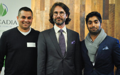 Vesalius Successful at Cascadia Venture Forum Summit in Seattle
