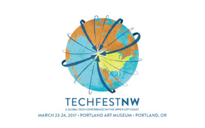 """Vesalius Places 2nd in the """"International Company"""" Category at the 2018 PitchfestNW in Portland"""