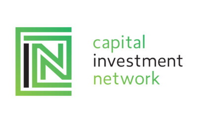 Vesalius is Selected to Pitch at the 2018 Capital Investment Network in Victoria