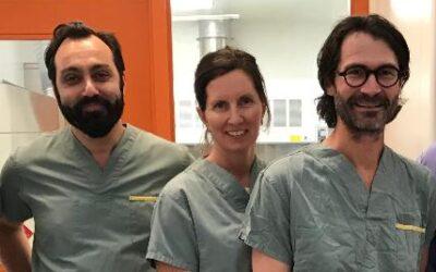 Vesalius Cardiovascular Announces the Completion of a Successful Chronic Animal Study
